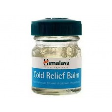Cold relief balm Himalaya 10g