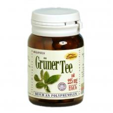 Green Tea Espara Capsules 600mg x 60