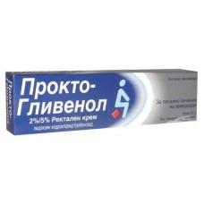 Procto-Glyvenol Cream 30g