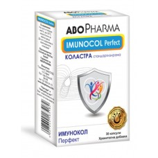 Abo Pharma Imunocol Perfect Colostrum 30 Capsules