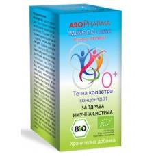 Abo Pharma Imunocol Perfect Bio Colostrum Liquid Concentrate 60ml