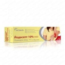 Povidone iodine (Jodasept) 90g
