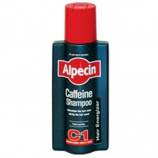 Alpecin C1 Shampoo For More Hair With Caffeine 250ml