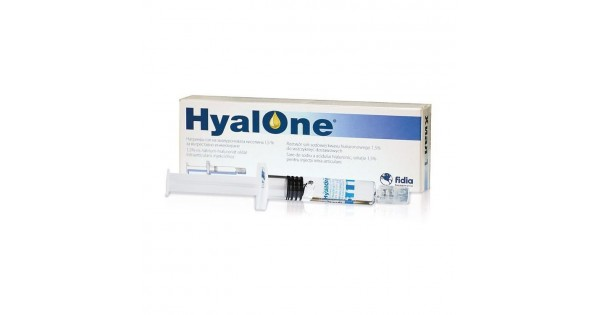 Hyalone 60mg 4ml Injection