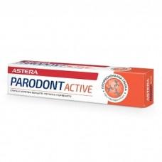 Toothpaste Astera Parodont Active 75ml