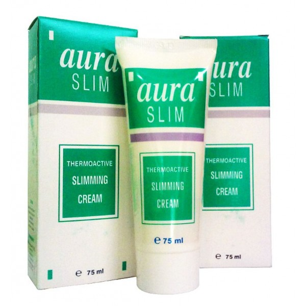 Aura slim cream 75ml
