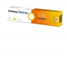 HEMOPROPIN propolis ointment hemorrhoid relief (APIMED)