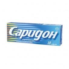 Saridon 10 Tablets