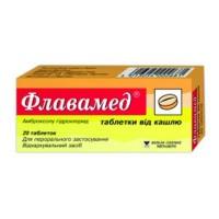 Flavamed Tablets x 20