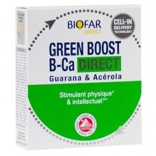 Biofar Green Boost B-Ca 14 Direct Sachets