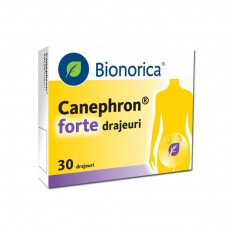 Canephron Forte 30 Coated Tablets