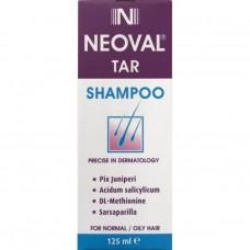 Neoval TAR Shampoo psoriasis 125ml