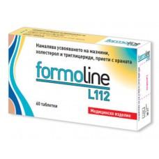 Formoline L112 60 tablets