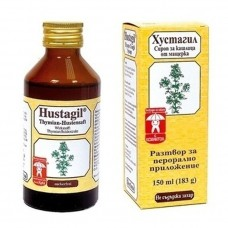 Hustagil cough syrup 150ml