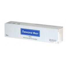 Linola Fett 50g Cream