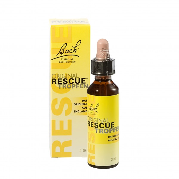 Rescue Original 20ml
