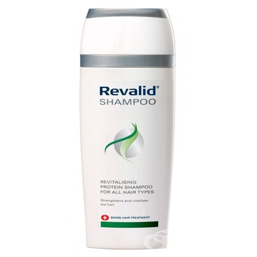 Revalid Shampoo 250ml e4be4d5068d