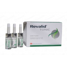 Revalid tonic 20 amp x 6ml