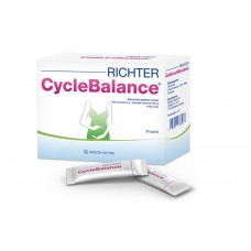 Cycle Balance 30 Sashets