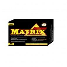 Matrix 40 Capsules