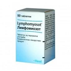 Lymphomyosot Tablets 50