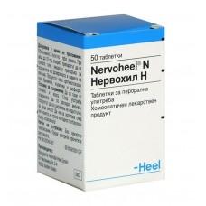 Nervoheel N 50 tab.