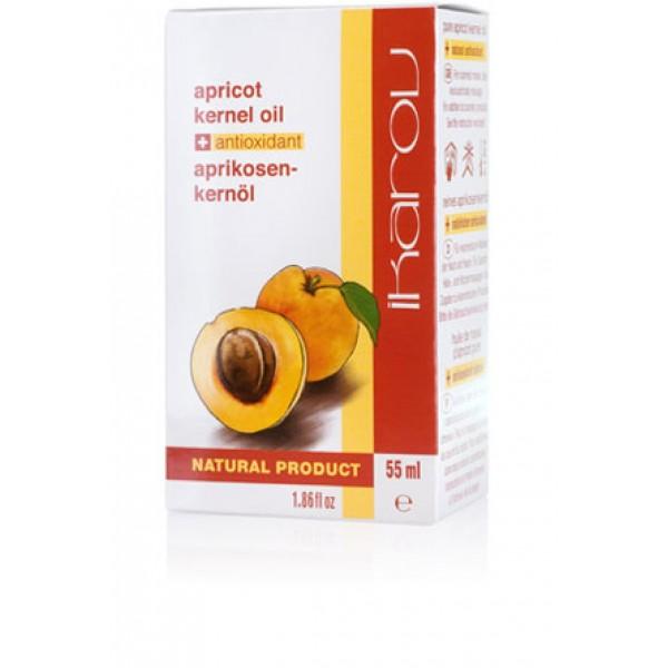 Apricot kernel oil 55 ml