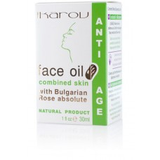 Anti-age oil for combined skin 30 ml