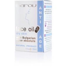 Anti-age oil for dry skin 30 ml