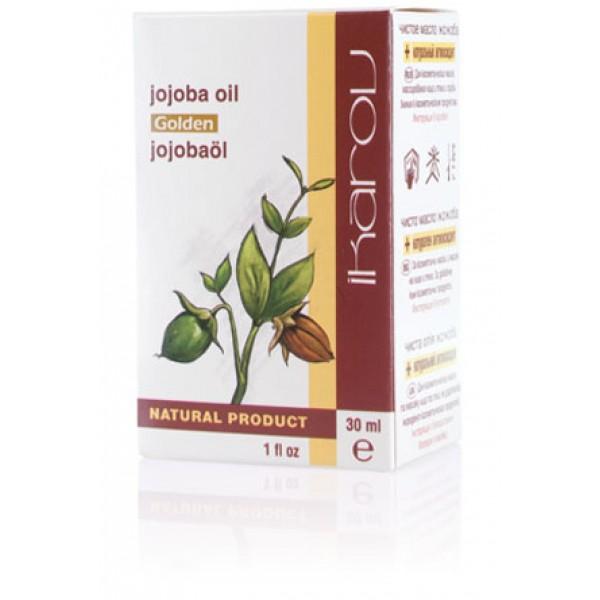 Jojoba oil 30 ml