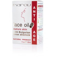 Anti-age oil for mature skin 30 ml