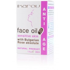 Anti-age oil for sensitive skin 30 ml