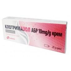 Clotrimazole Cream 1% 20g