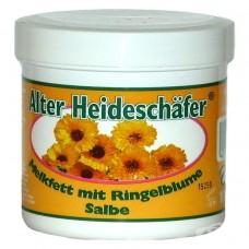 Krauterhof Herbal Ointment Marigold Extract 100ml