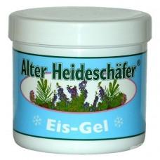 Krauterhof Ice Gel With Mint And Camphor 100ml