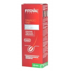 Fitoval Damaged Hair Shampoo 200ml