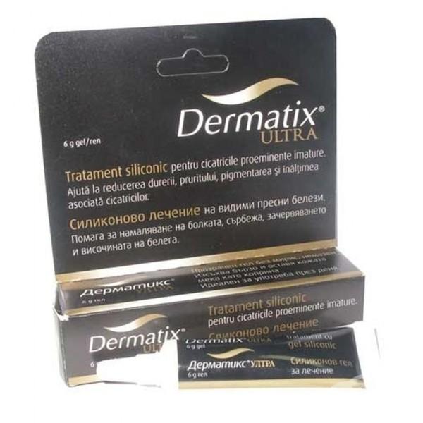 Dermatix gel 6g