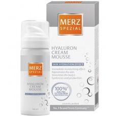 Merz Spezial Cream Mousse Hyaluron 50ml