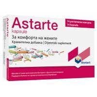 Astarte 14 capsules