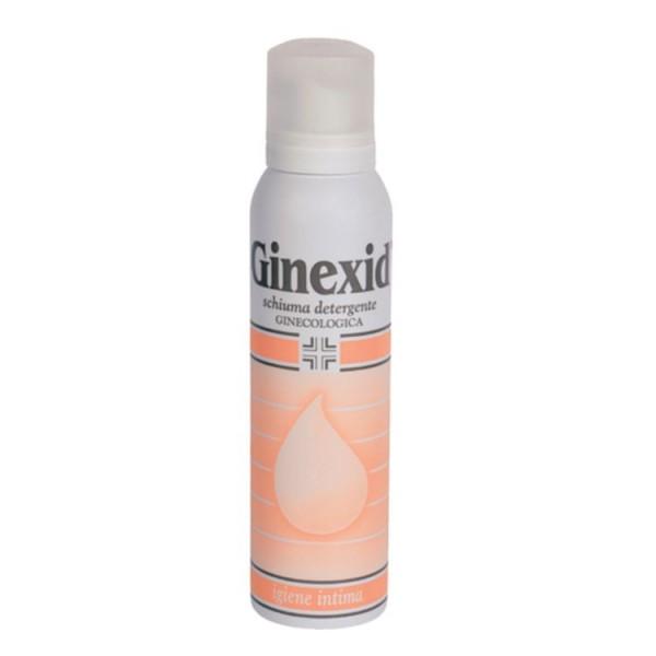 Ginexid Intimate Foam 150ml