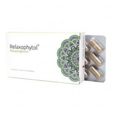 Relaxophytol 30 Capsules