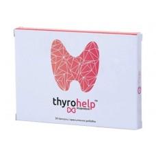 Thyrohelp 30 Capsules