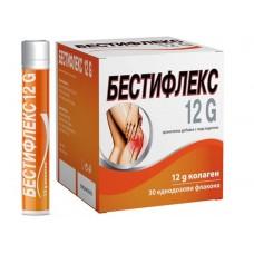 Bestiflex G12 Collagen 25ml 30 Drinking Bottles