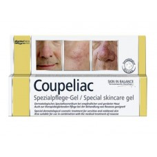 Coupeliac Gel 20ml For Redness And Rosacea