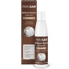 Parusan Brilliant Brown Shampoo 200ml