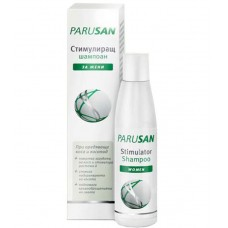 Parusan Intensive Stimulating Shampoo For Women 200ml