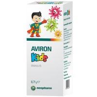 Aviron Kids Granules Against Viruses