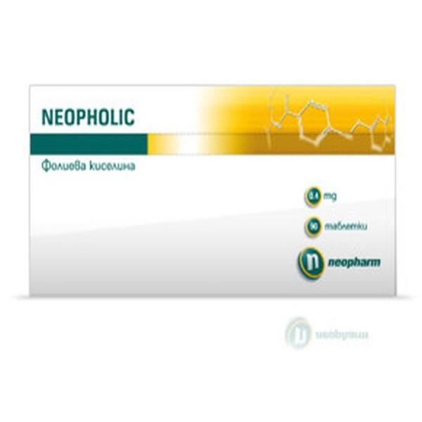 Neopholic 0.4mg 90 Tablets