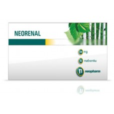 Neorenal 30 Tablets For Treatment And Prevention Of Kidney Stones