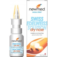 Newmed nasal spray 20ml